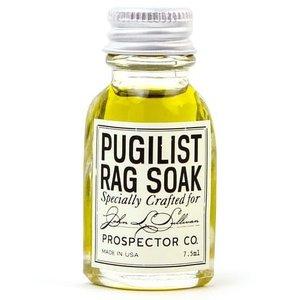 Prospector Co. Pre-Shave Oil Rag Soak 7.5 ml