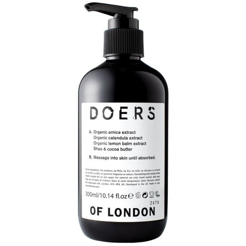 Doers of London Body Lotion 300 ml