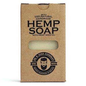 Dr K Soap Company Hemp Zeep 110g