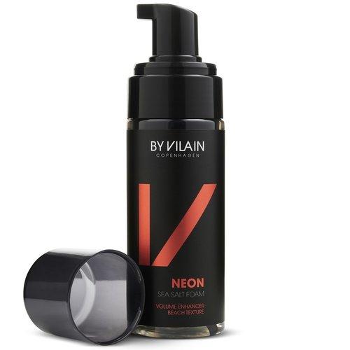 By Vilain Neon Sea Salt Foam 150 ml
