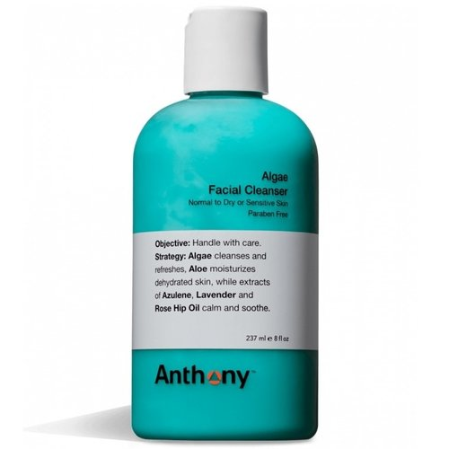 Anthony Algae Facial Cleanser 237 ml