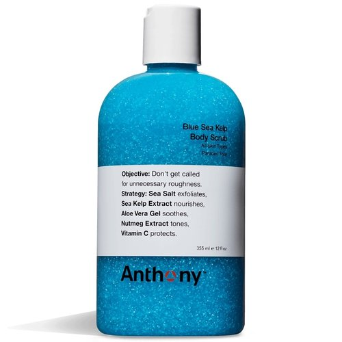 Anthony Blue Sea Kelp Body Scrub 355 ml