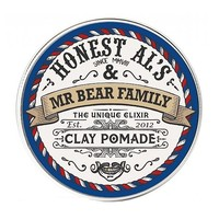 Clay Pomade Honest Al 100 ml