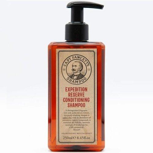 Captain Fawcett Expedition Reserve Shampoo 250 ml