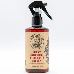 Captain Fawcett Bay Rum Hair Tonic 250 ml