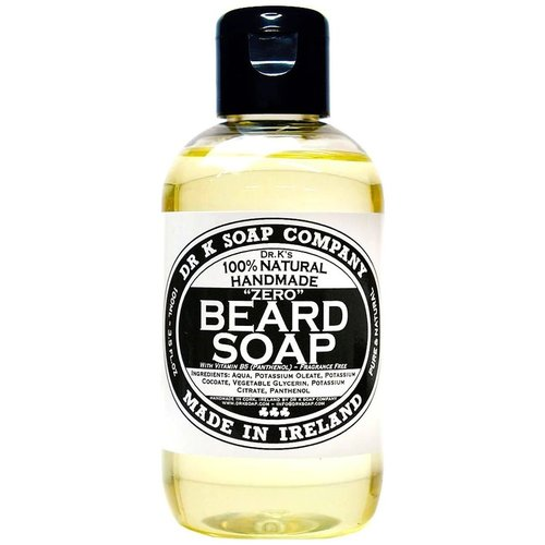 Dr K Soap Company Baardzeep Zero 100 ml