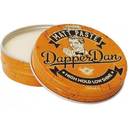 Dapper Dan Matt Paste Travel 50 ml