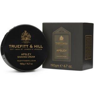 Truefitt & Hill Apsley Scheercrème 190g