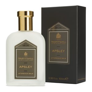 Truefitt & Hill Apsley Aftershave Balsem 100 ml