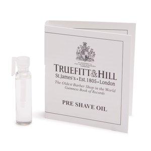 Truefitt & Hill Pre-shave Oil Sample 1.5 ml