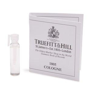 Truefitt & Hill 1805 Cologne Sample 1.5 ml