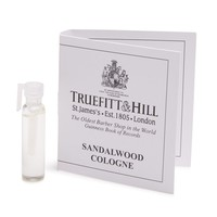 Sandalwood Cologne Sample 1.5 ml