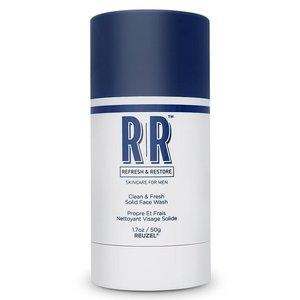Reuzel Clean & Fresh Solid Face Wash 50g