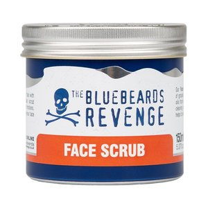 Bluebeards Revenge Face Scrub 150 ml