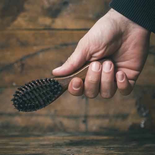 Bluebeards Revenge Fade Brush