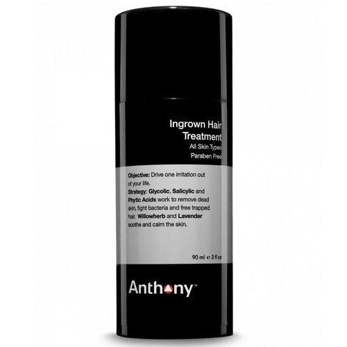 Anthony Ingrown Hair Treatment 90 ml