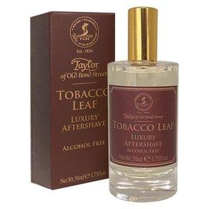 Taylor of Old Bond Street Aftershave Lotion Tobacco Leaf 50 ml