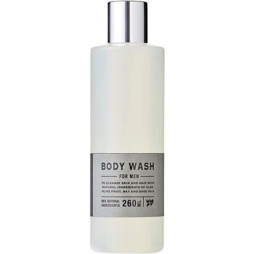 Bath House Body Wash Citrus Fresh 260 ml