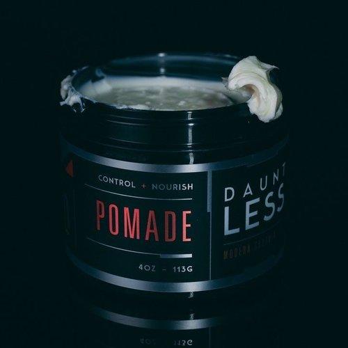 Dauntless Modern Grooming Pomade 113g