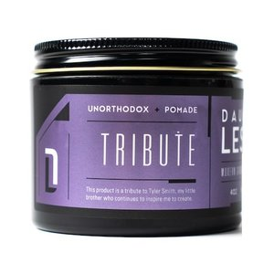 Dauntless Modern Grooming Tribute Firm Hold Pomade 113g