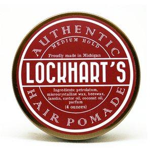 Lockhart's Medium Hold Pomade 114g