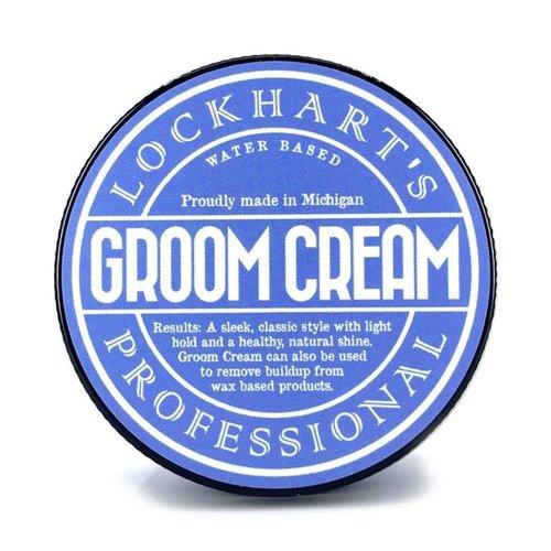 Lockhart's Groom Cream 105g