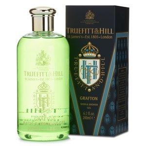 Truefitt & Hill Grafton Bad en Douchegel 200 ml