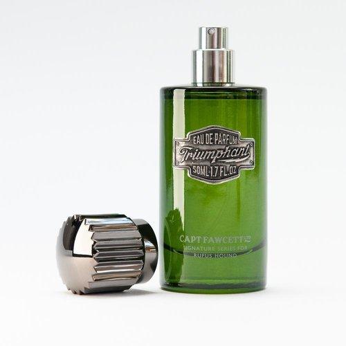 Captain Fawcett Eau de Parfum Triumphant 50 ml