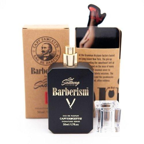 Captain Fawcett Eau de Parfum Barberism 50 ml
