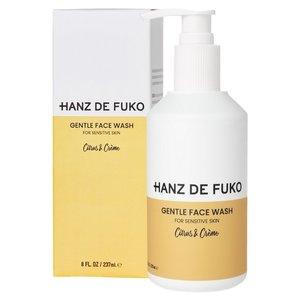 Hanz de Fuko Gentle Face Wash 237 ml