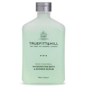 Truefitt & Hill Bath & Shower Scrub 365 ml