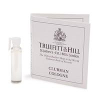 Clubman Cologne Sample 1.5 ml