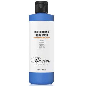 Baxter of California Body Wash Citrus & Herbal Musk 236 ml