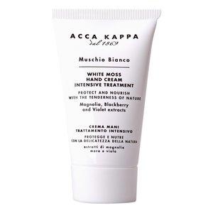 Acca Kappa White Moss Handcrème 75 ml