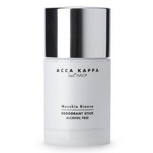 Acca Kappa White Moss Deodorant Stick 75 ml