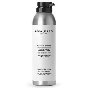 Acca Kappa White Moss Scheerschuim 200 ml