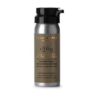 Acca Kappa 1869 Scheerschuim Travel 50 ml