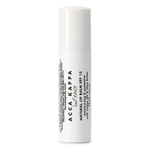 Acca Kappa SPF15 Lippenbalsem 5.7 ml
