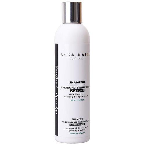 Acca Kappa Balancing & Refreshing Shampoo 250 ml