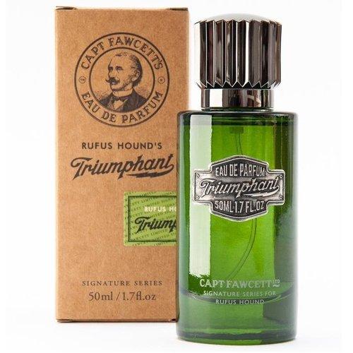 Captain Fawcett Eau de Parfum Triumphant Sample 2 ml