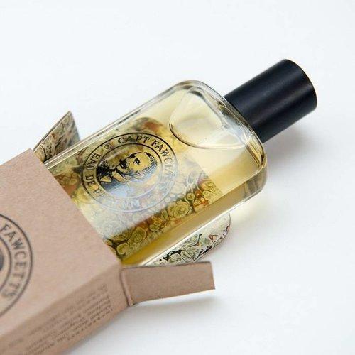 Captain Fawcett Eau de Parfum Original Sample 2 ml