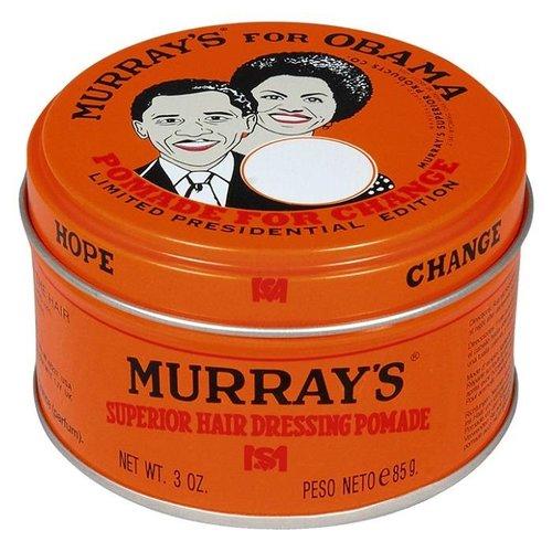 Murray's Original Pomade 85g