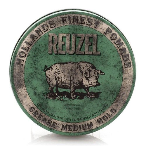 Reuzel Green Grease Medium Hold 340g