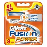 Fusion Power Scheermesjes 8 stuks
