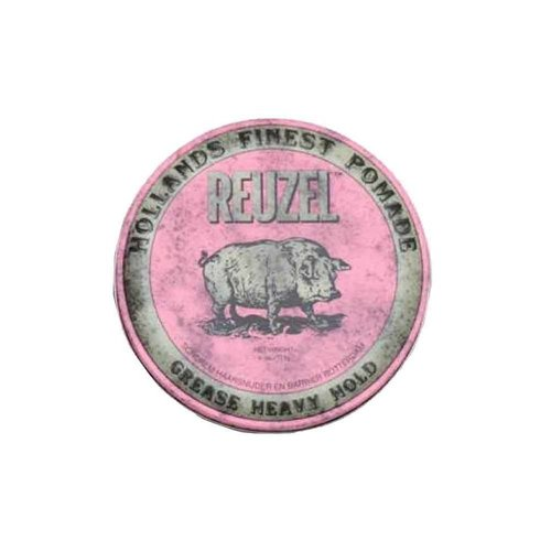 Reuzel Pink Grease Heavy Hold 35g