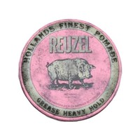 Pink Grease Heavy Hold 113g