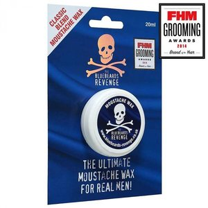 Bluebeards Revenge Snorrenwax Classic Blend 20 ml