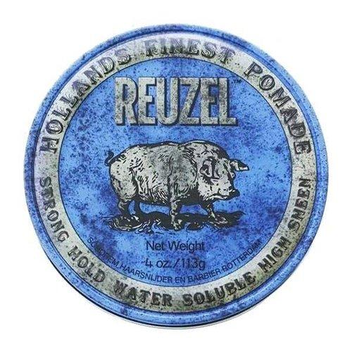Reuzel Blue Strong Hold 340g