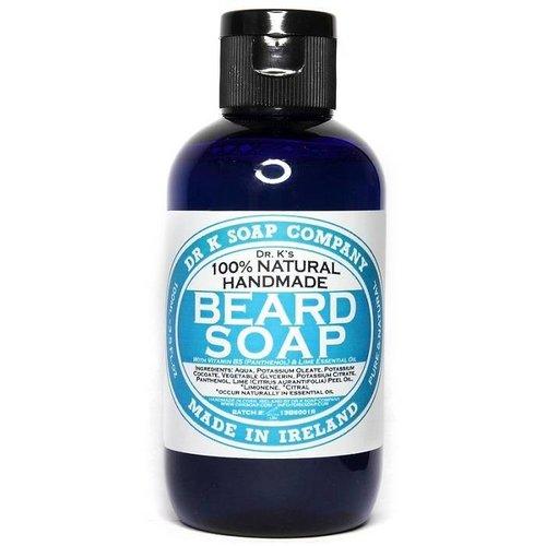 Dr K Soap Company Baardzeep 100 ml
