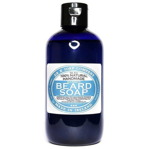 Dr K Soap Company Baardzeep XL 250 ml